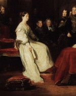 The young Victoria (1837 - 1861)