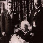 Edward VII (1901 - 1910)