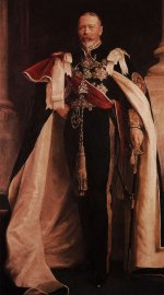George V (1910 - 1936)