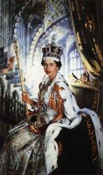 Елизавета II (1952 - )