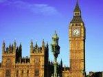 Лондон лишился Биг-Бена