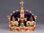Британцы воссоздали корону Генриха VIII