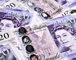 Пластиковые банкноты заменят бумажные деньги в Великобритании