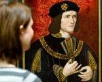 В Великобритании под парковкой нашли могилу короля Ричарда III