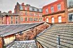 В Англии распродают дома по 1 фунту стерлингов
