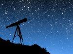 В Англии открылся гигантский заповедник ночного неба