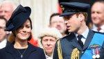 Англичане делают ставки на имя второго ребенка принца Уильяма и Кейт Миддлтон