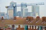 В Англии построят миллион домов за пять лет