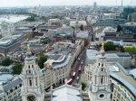 В 2015 году cредняя стоимость жилья в Англии и Уэльсе выросла на 6,6%