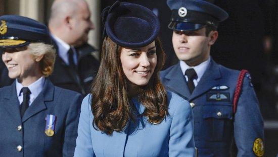 Кейт Миддлтон тратит на внутренние перелеты в 55 раз больше, чем английская королева