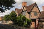 В Англии к 400-летию со дня смерти Уильяма Шекспира ученые отсканировали его могилу