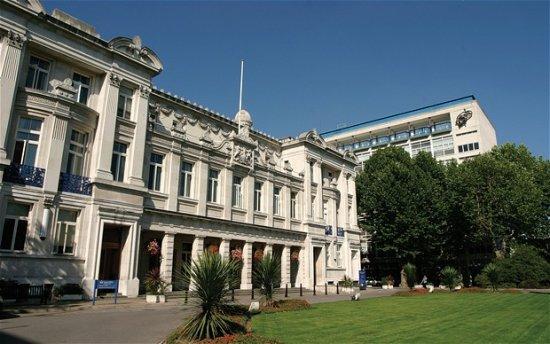 Великобритания возглавляет европейский рейтинг университетов