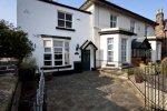 В Ливерпуле выставили на продажу дом детства Джона Леннона