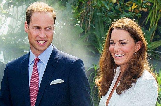 Кейт Миддлтон и принц Уильям с детьми улетели во Францию: подробности отдыха монархов