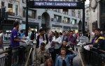 Ночное метро изменит географию цен на недвижимость в Лондоне