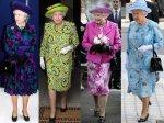 Королева Елизавета II попала в рейтинг самых стильных людей мира