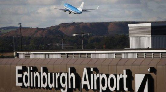 Началось обсуждение планов по расширению аэропорта Эдинбурга