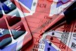 Британский Минфин после Brexit ухудшил прогноз по росту ВВП в ближайшие два года