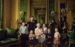Королева Елизавета II станет прабабушкой в шестой раз