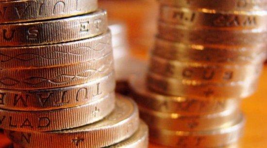 Новую монету в 1 фунт скоро пустят в оборот
