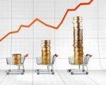 Инфляция в Великобритании остается на отметке 2.3%
