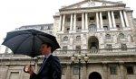 Банк Англии понизил прогноз роста ВВП Великобритании на 2017 год до 1,9%
