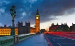 Великобритания вошла в десятку стран с наиболее развитым туризмом