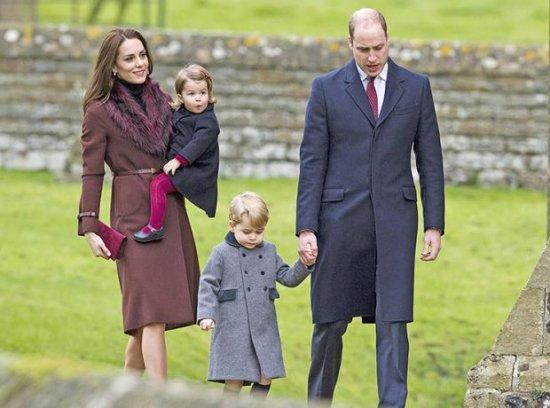 Кейт Миддлтон и Принц Уильям потеряли горничную из-за высоких требований и скупости