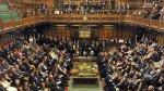 Досрочные парламентские выборы пройдут сегодня в Великобритании