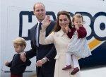 Кейт Миддлтон отказывается воспитывать детей по традициям королевской семьи