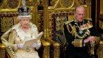 Речь королевы Великобритании с изложением программы правительства назначена на 21 июня
