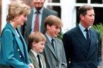 Немецкие СМИ рассказали о старшей сестре принца Уильяма и принца Гарри