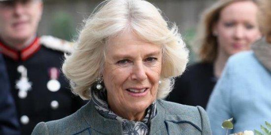 Кейт Миддлтон оказалась последней в рейтинге поручений Елизаветы II