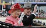 Королева Елизавета и греческий принц Филипп: любовь длиною в жизнь
