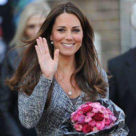 Меган Маркл проведет Рождество вместе с королевской семьей и возлюбленным