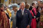 Смена монарха?: впервые принц Чарльз заменил Елизавету ІІ в проведении памятных мероприятий