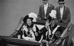 70 лет в браке: Пресса вспомнила всех любовниц Принца Филиппа