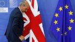 СМИ: Британия заплатит до €65 млрд за Brexit