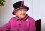 Королева Великобритании приобрела в аренду участок земли в центре Киева
