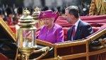 Стинг, Шэгги и Кайли Миноуг: Королева Елизавета II отмечает 92-летие
