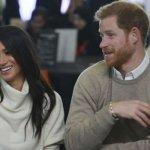 Елизавета II одобрила брак принца Гарри лишь за неделю до свадьбы