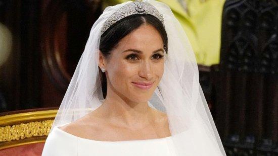 Свадьба принца Гарри и Меган Маркл: самые яркие моменты