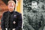 Принц Гарри оделся как Николай II