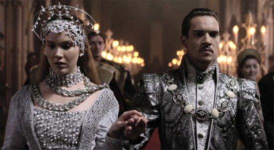 10 королевских свадеб, которые вошли в историю, потому что на них что-то пошло не так