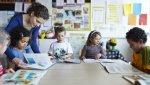 Зарплата учителей в Англии будет проиндексирована с опережением инфляции