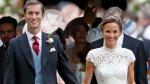 СМИ: сестра герцогини Кембриджской Кейт родила мальчика