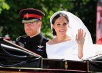 Ребенок принца Гарри и Меган Маркл не получит титул принца или принцессы