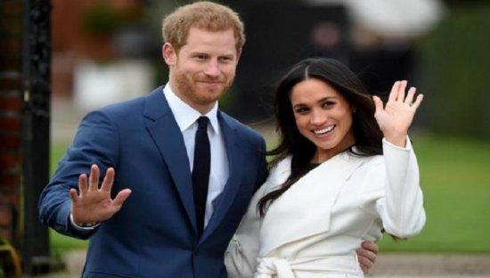 Кенсингтонский дворец официально объявил о беременности Меган Маркл