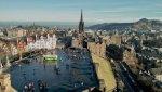 Эдинбург введет посуточный туристический налог