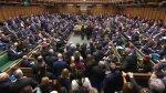Депутаты Палаты общин решили судьбу жесткого Брекзита со второй попытки